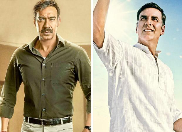 Box Office Ajay Devgn's Raid beats Akshay Kumar's Pad Man; becomes 2nd highest opening week grosser of 2018