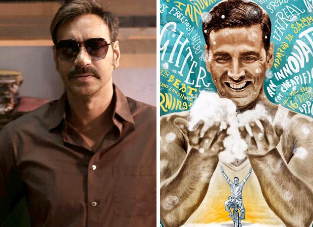 Box Office: Ajay Devgn's Raid surpasses Akshay Kumar's Pad Man; becomes second highest opening weekend grosser of 2018
