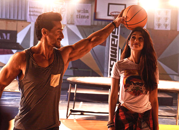Box Office - Baaghi 2 beats Padmaavat; collects Rs. 25.10 cr. on Day 1