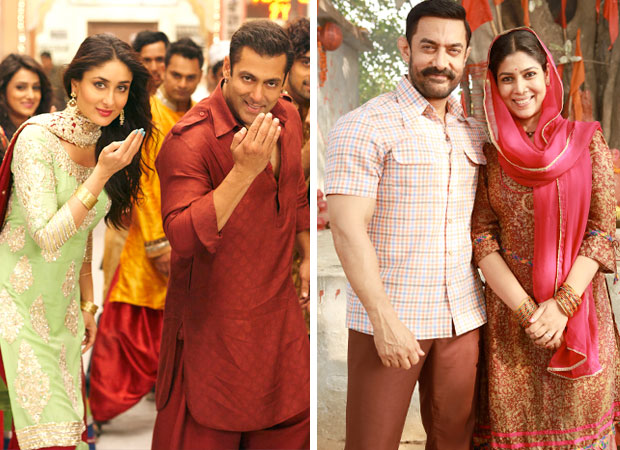 Box Office: Bajrangi Bhaijaan breaks Dangal's record, collects 2.8 mil. USD on first day at China box office