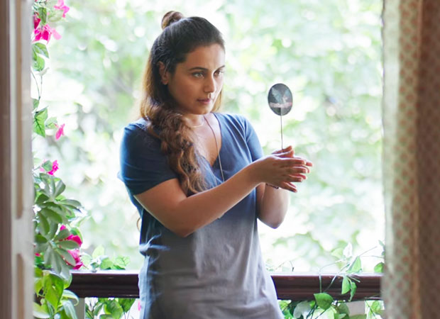 Box Office Hichki Day 5 in overseas
