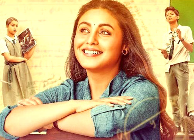 Box Office Hichki Day 7 in overseas