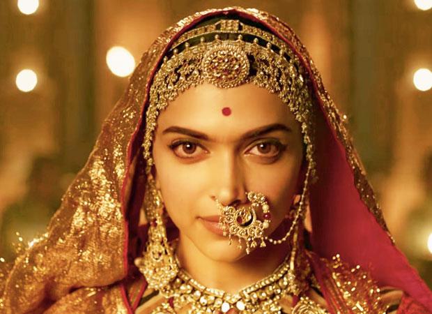 Box Office: Sanjay Leela Bhansali's Padmaavat Day 40 in overseas