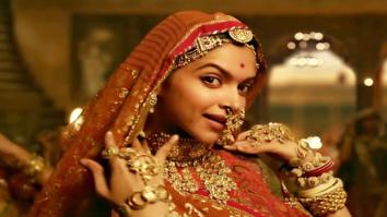 Box Office: Sanjay Leela Bhansali's Padmaavat Day 55 in overseas