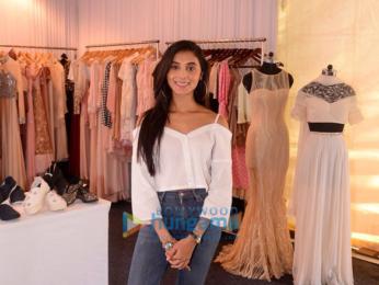 Celebs grace Pernia Qureshi's Pop-Up Show held at Mahalaxmi