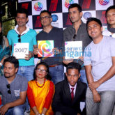 Celebs grace the launch of the new album Rahi