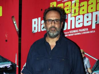 Celebs grace the special screening of Baa Baaa Black Sheep