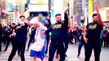 Check Out Grand Music Launch Event Of Subedar Joginder Singh at Times Square, New York
