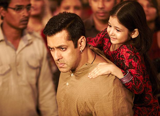 China Box Office: Salman Khan's Bajrangi Bhaijaan nears Rs. 100 cr in China; collects USD 1.90 million on Day 6