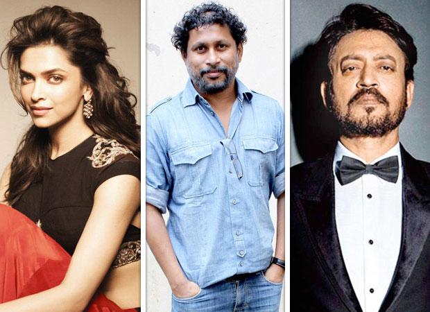 Deepika Padukone and Shoojit Sircar open up about their Piku star Irrfan Khan's health