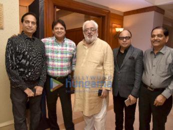 Directors attend Tourism Impact Awards