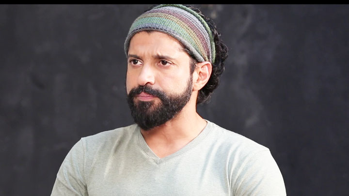 Farhan Akhtar There Is A Fine Line Between Women Celebrating Their Sexuality &….