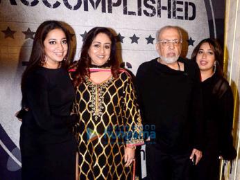 Film completion bash of 'Paltan'