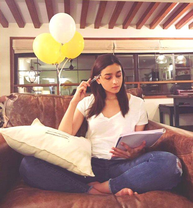 Happy Birthday Alia Bhatt: 7 reasons why the Brahmastra star is every millennial's BFF!
