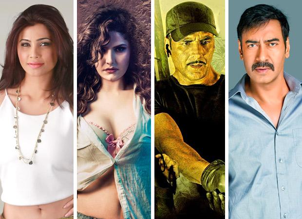 Hate Story Throwback: When Daisy – Zareen stole the thunder from Akshay Kumar and Ajay Devgn