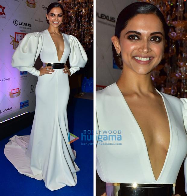 Hello! Hall Of Fame Awards 2018 - Deepika Padukone