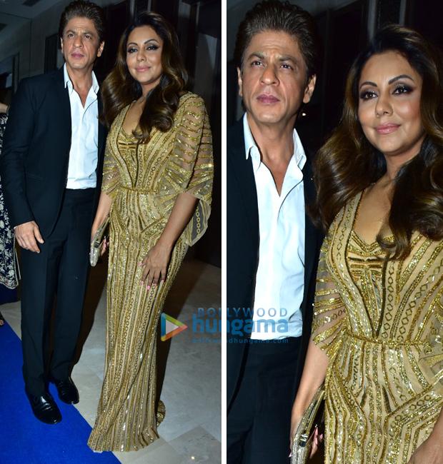 Hello! Hall Of Fame Awards 2018 - Shah Rukh Khan