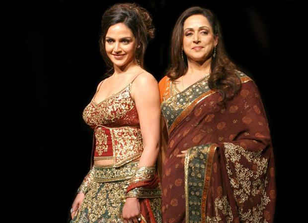 Here's why Hema Malini is proud of Esha Deol