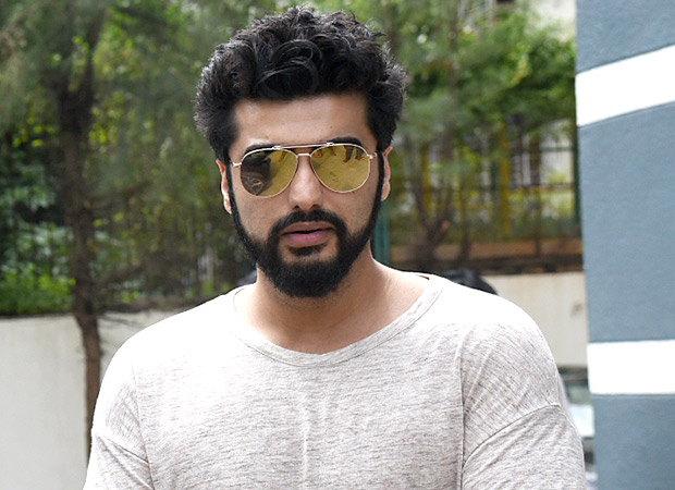 Here's everything you need to know about Arjun Kapoor's role in Namaste England