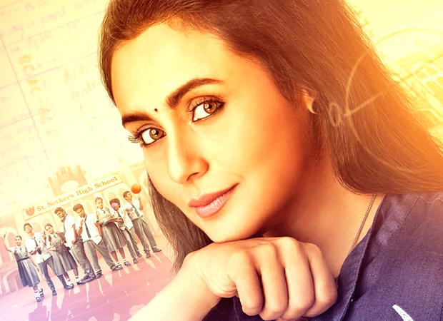Box Office: Hichki Day 8 in overseas