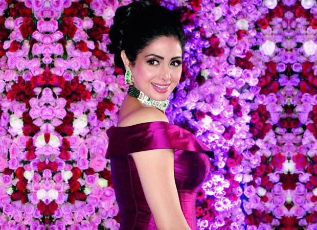 IFFLA to screen Chandni as a tribute to late actress Sridevi