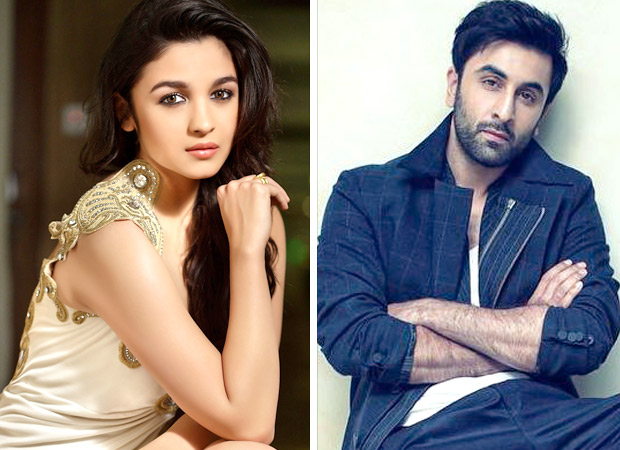 Is Alia Bhatt dating Ranbir Kapoor? The Brahmastra actress has a million dollar answer