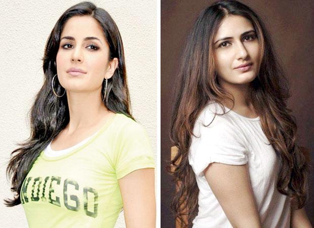 Is Katrina Kaif feeling threatened by Fatima Sana Shaikh's proximity to Aamir Khan?