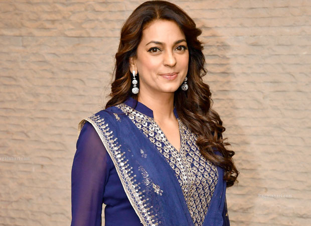Juhi Chawla is all set to impress in a never-before-seen avatar! Deets inside