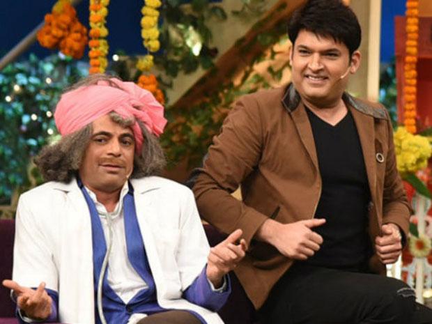 Kapil Sharma – Sunil Grover fight: Twitterati PARTICIPATE in the comedians' tussle