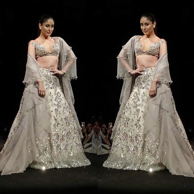 Kareena Kapoor Khan – Committed to glamour