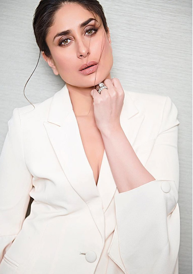 Kareena Kapoor Khan flaunts suble makeup and a low back hairdo at India Today Conclave 2018