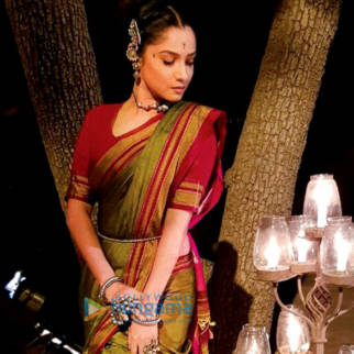 On The Set Of Manikarnika – The Queen Of Jhansi