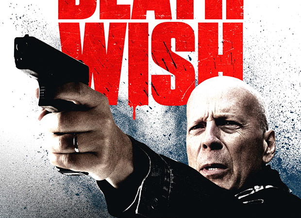 Movie Review: Death Wish (English)