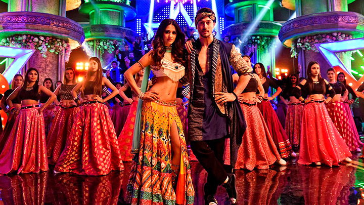 Music Review: Baaghi 2