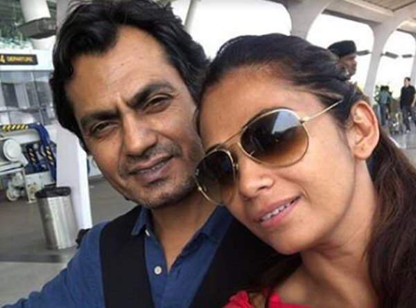 After Thane crime branch summons Nawazuddin Siddiqui, his wife defends him over stalking controversy