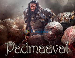 Movie Stills Of The Movie Padmaavat