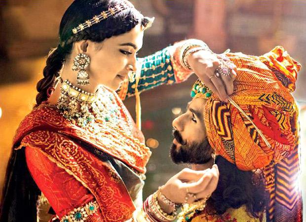 Box Office: Sanjay Leela Bhansali's Padmaavat Day 51 in overseas