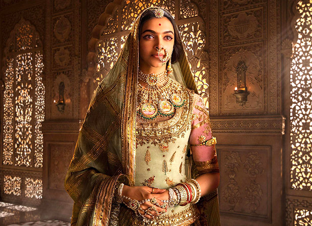 Box Office: Sanjay Leela Bhansali's Padmaavat Day 39 in overseas