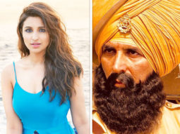 Parineeti Chopra begins shooting for Kesari with Akshay Kumar