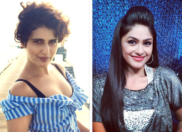 REVEALED: Fatima Sana Shaikh and Mrunal Thakur's character deets in Churiyan
