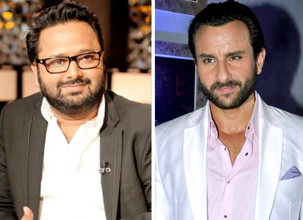REVEALED: Nikkhil Advani gets Saif Ali Khan starrer Operation Batla House on track with all permissions
