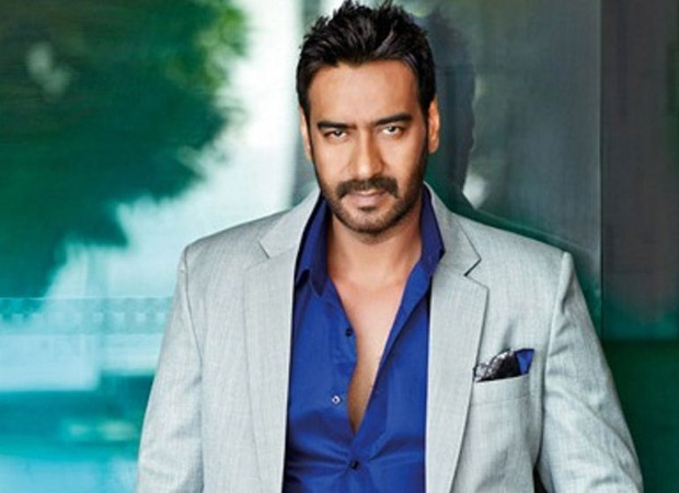 RVEALED When Ajay Devgn's prank sent a woman to the hospital