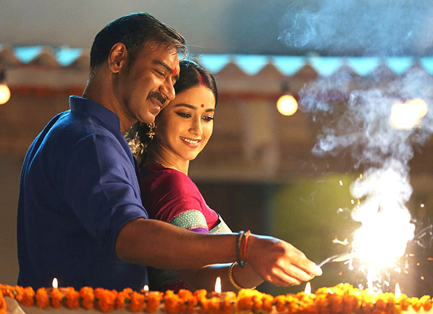 Box Office: Ajay Devgn's Raid holds well on second Friday, set to go past his Drishyam lifetime in 10 days