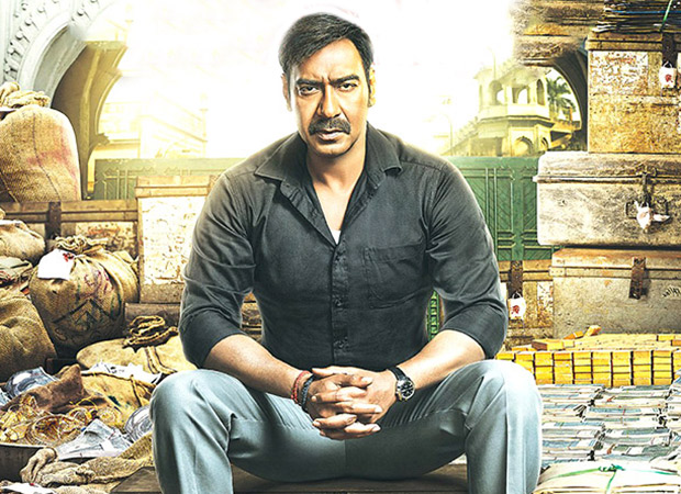Box Office: Ajay Devgn's Raid holds well on Monday, collects Rs 6 cr (approx)