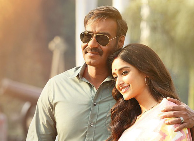 Box Office: Raid Day 2 in overseas
