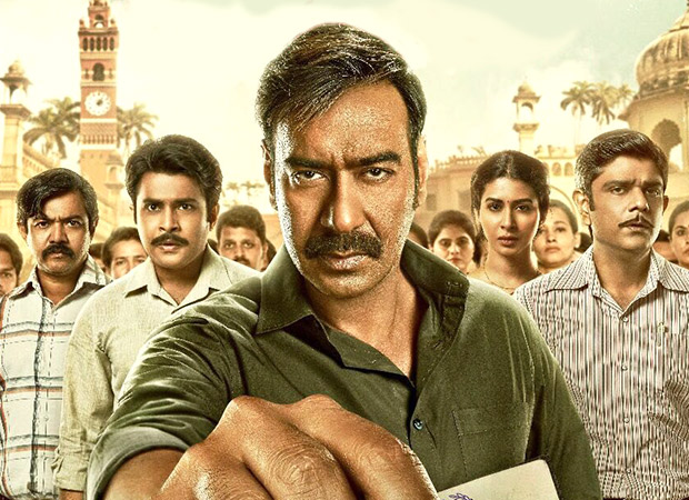 Box Office: Raid becomes Ajay Devgn's 7th highest opening week grosser