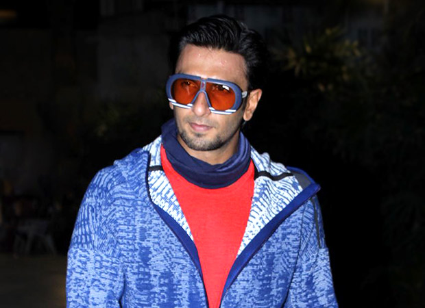 Ranveer Singh will click a selfie with you, but only on this condition (watch video)