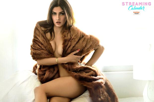 SEXY! Ragini MMS star Karishma Sharma looks hot in this sensual photoshoot