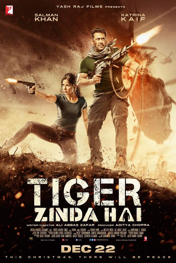Salman Khan devotee organizes a special screening of Tiger Zinda Hai in Pakistan despite the ban