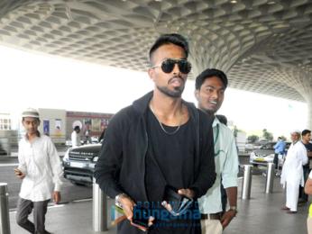 Shraddha Kapoor, Shriya Saran and others snapped at the airport